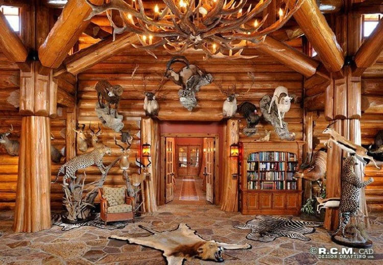 exclusive designs real canadian cedar homes st johann in tirol. Black Bedroom Furniture Sets. Home Design Ideas